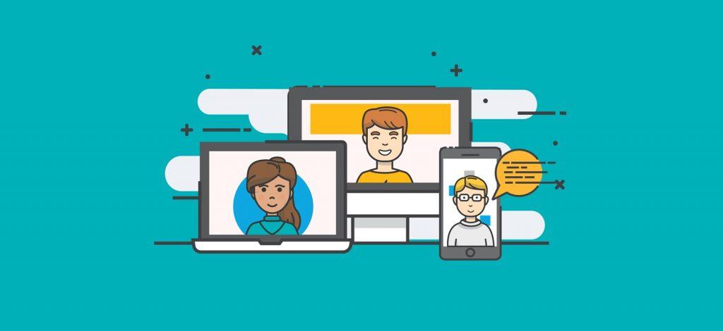 organiser évennement en ligne